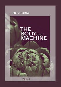 The Body Is No Machine Cover